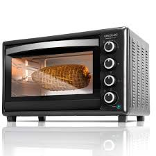 Mejores hornos sobremesa 2019