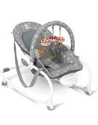 Mejores hamacas para bebes